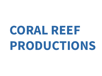 Coral Reef Productions, Inc.